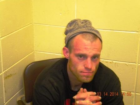 Escaped Inmate