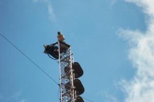 tower lights 2