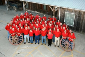 The Buchheit management team