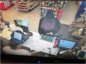 Caseys Robbery 2