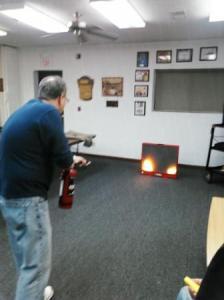 Fire Chamber 11
