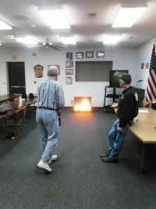 Fire Chamber 4