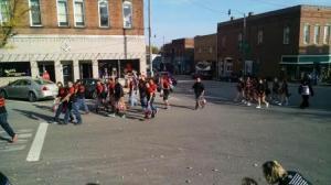 gc parade 11