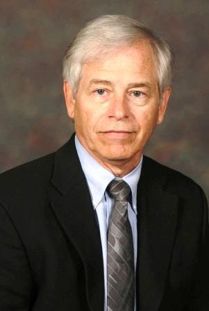 Jim Keaster